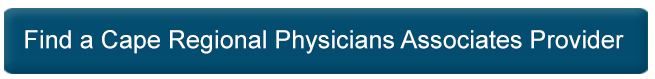 Find a Cape Regional Physicians Associates Provider